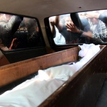 Mohamed El-Shafie's Funeral Part II