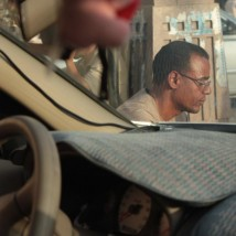A Day in the Life of a Luxor Taxi Driver
